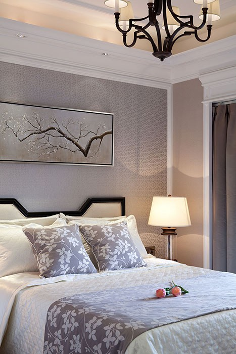 昆明海伦国际样板房设计